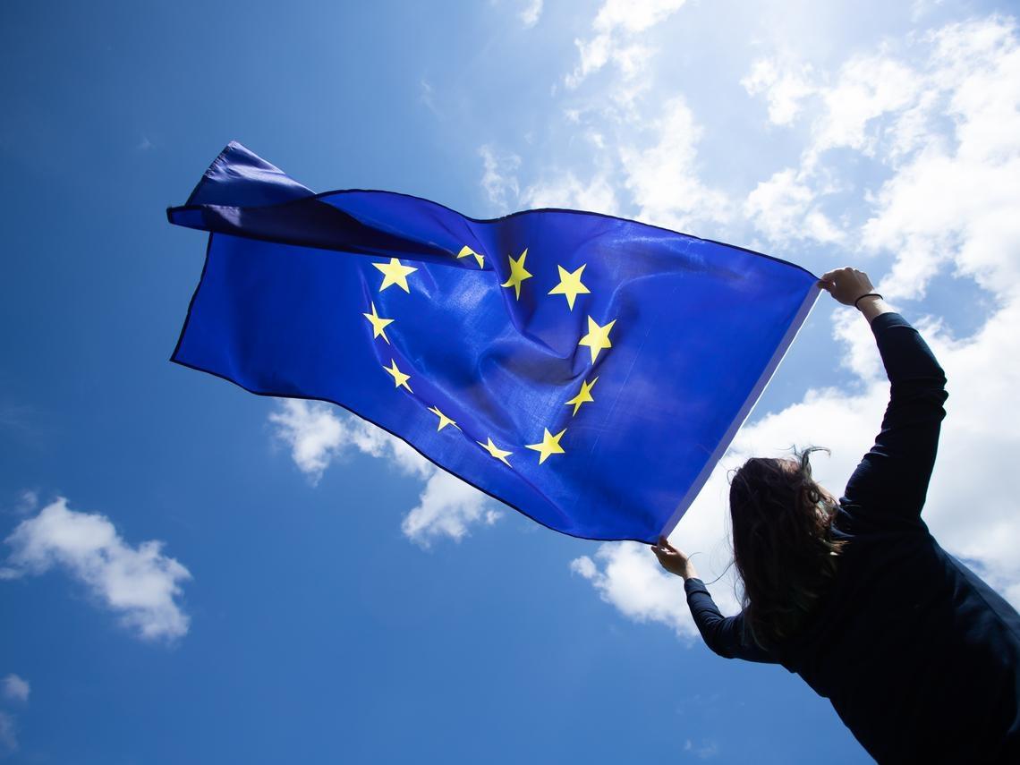 歐盟會不會裂解?最關鍵的兩個女人