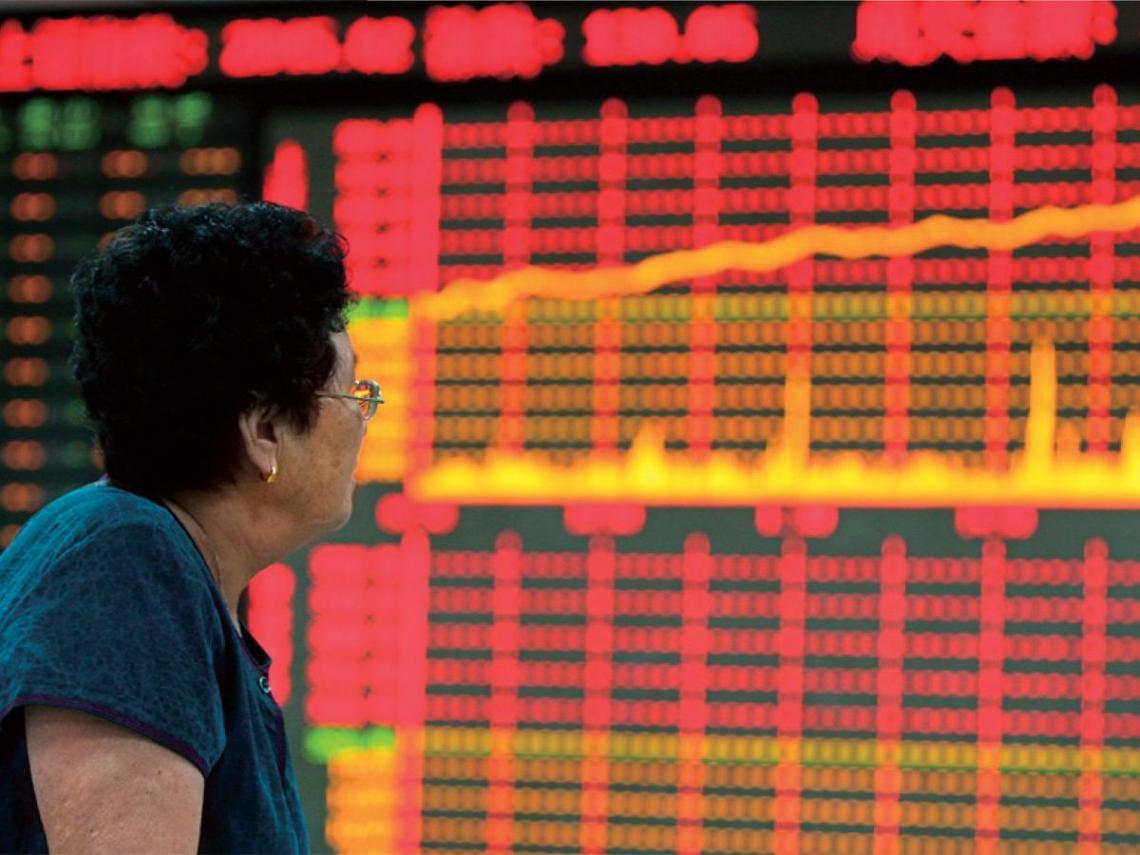 中國政府作多 A股國慶行情可期