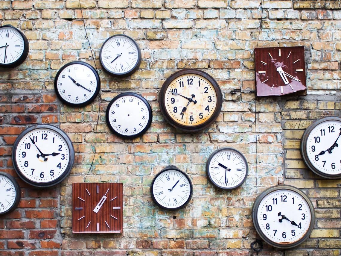 200年來大突破  他們解開生理時鐘基因之謎