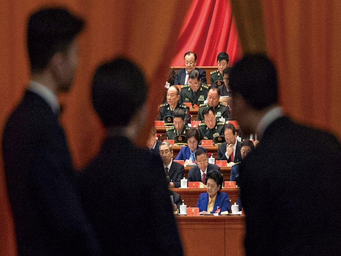 三大斷層線串聯 中國將有「地震式」變化