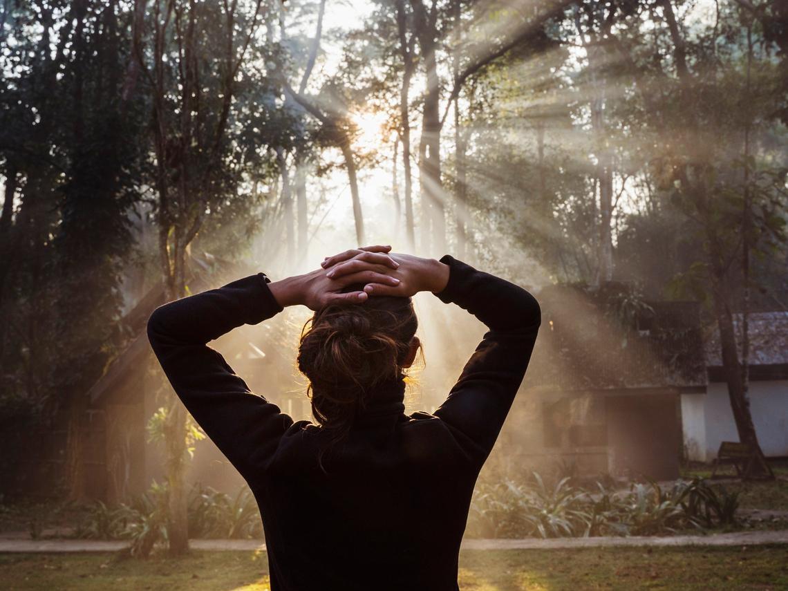 真切體認生命的有限,先做美好告別吧!一切都不留遺憾,才能更認真好好活