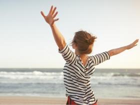人終究會獨居,別為沒人做伴發愁 4步學會愛自己做個「樂單族」,擁有專屬幸福感