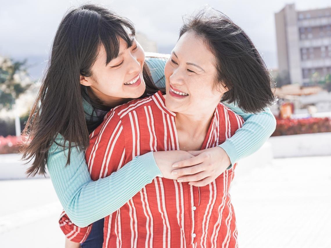 痛失至親,悲傷到不能自我 其實過得好,他們才能安心走,心理師:3面向重建新生活
