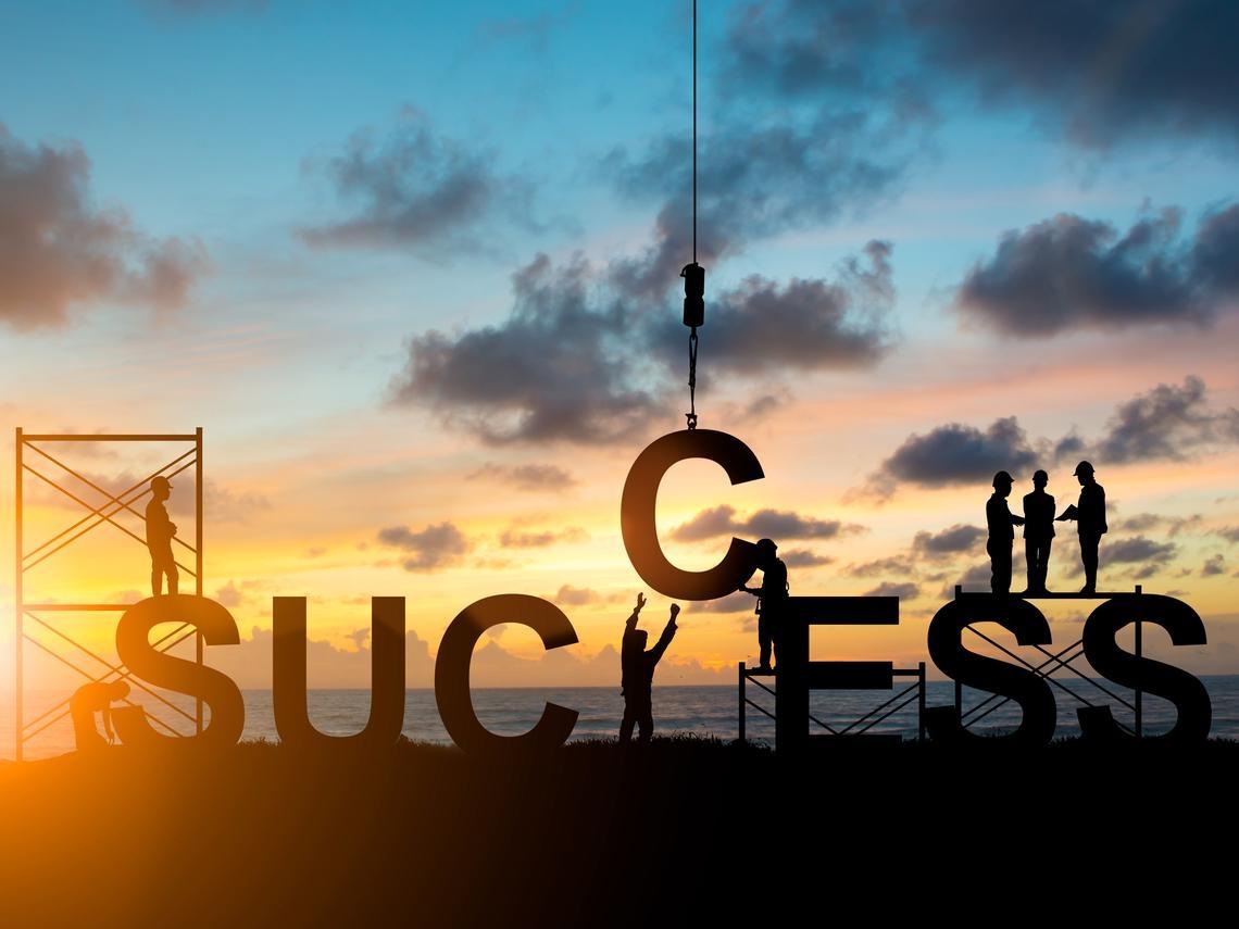 草莓世代的告白: 我要的成功和爸媽不同!