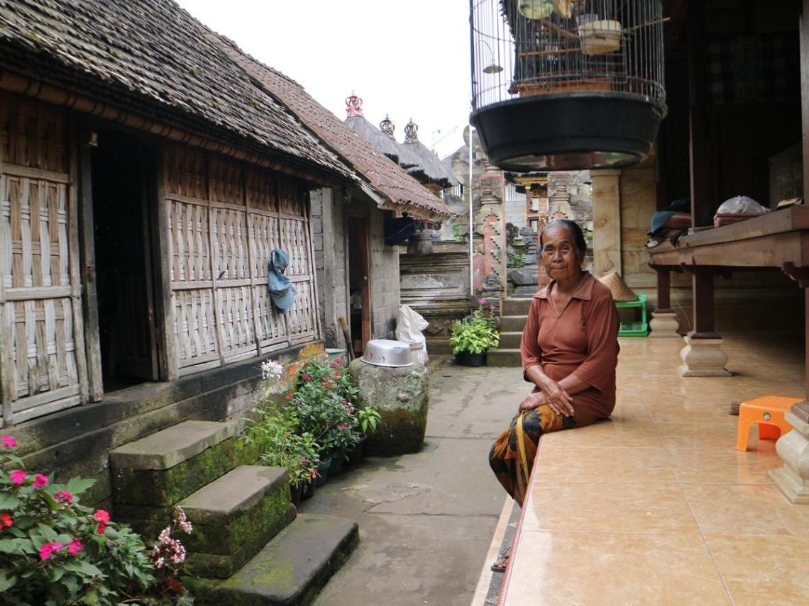 印度洋上的度假天堂 峇里藝境 Bali