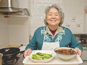 日本老奶奶靠少鹽、高湯料理 讓身體越吃越健康