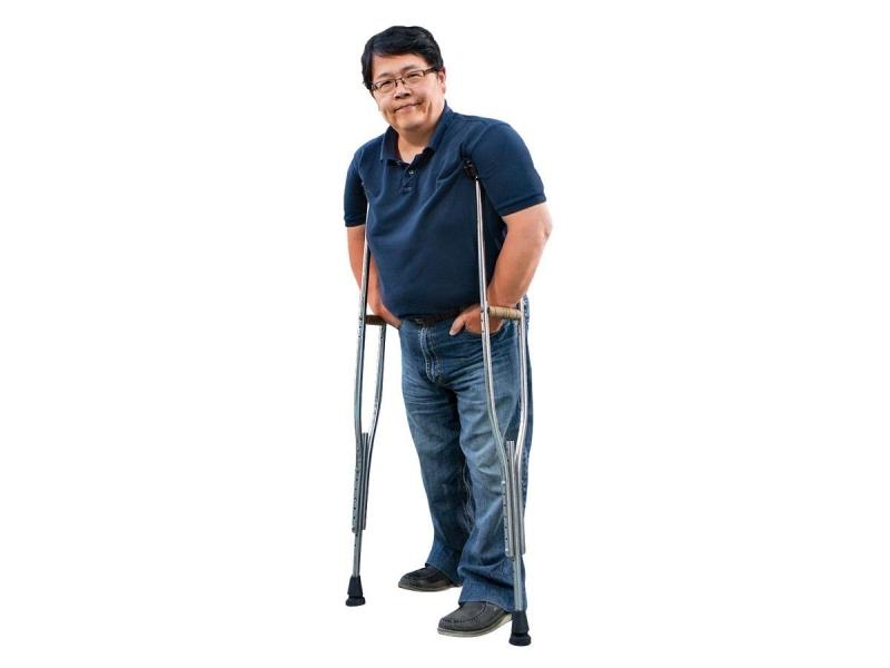從社會創新  看身障就業