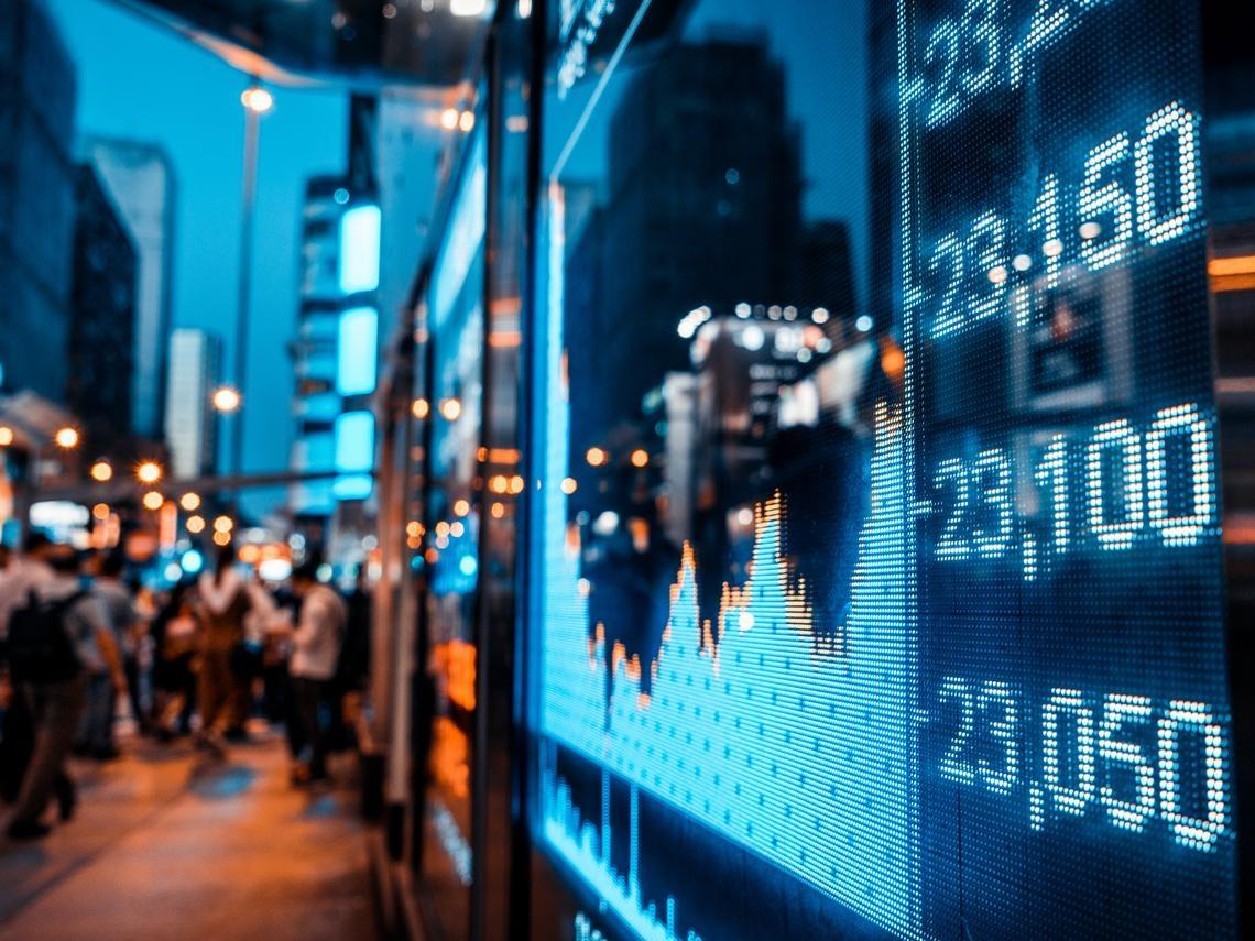 2018全球經濟關鍵報告 榮景下的隱憂
