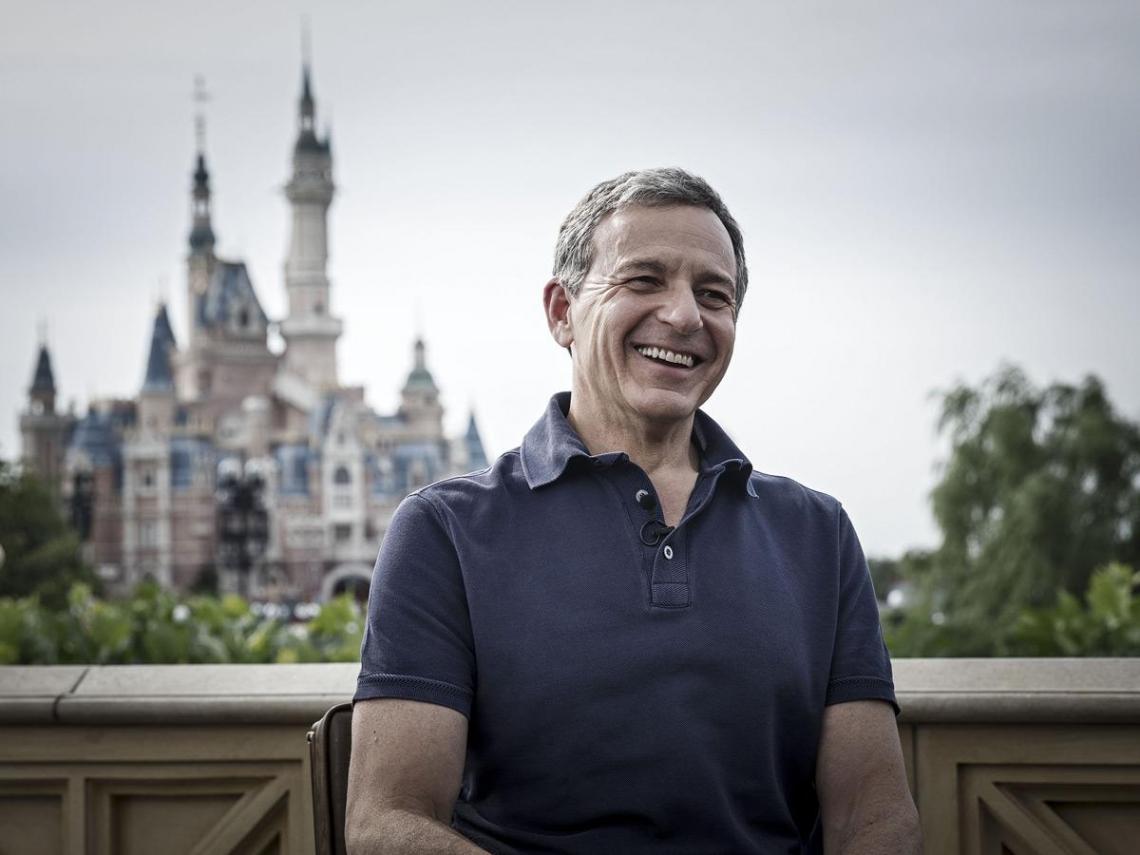 迪士尼傳併福斯影業  掀影音串流激戰