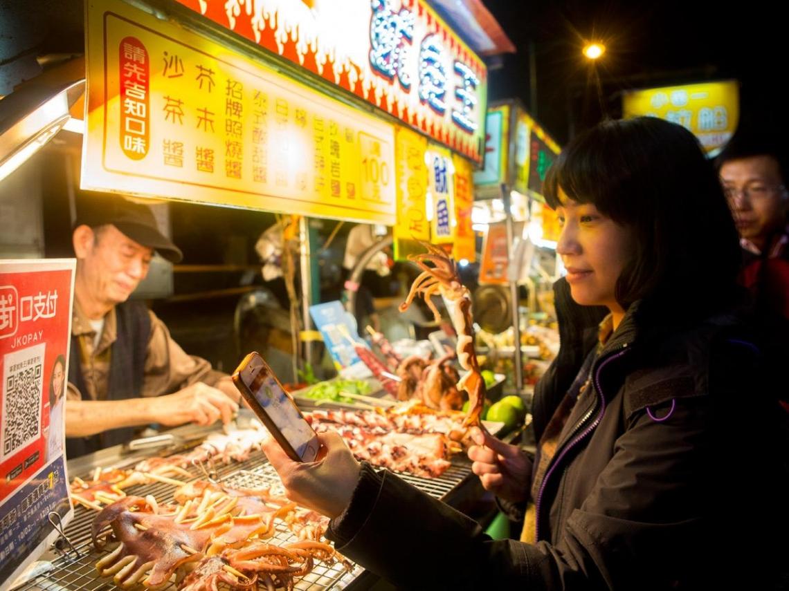 大輸韓國、中國 台灣拚「嗶經濟」缺了什麼?