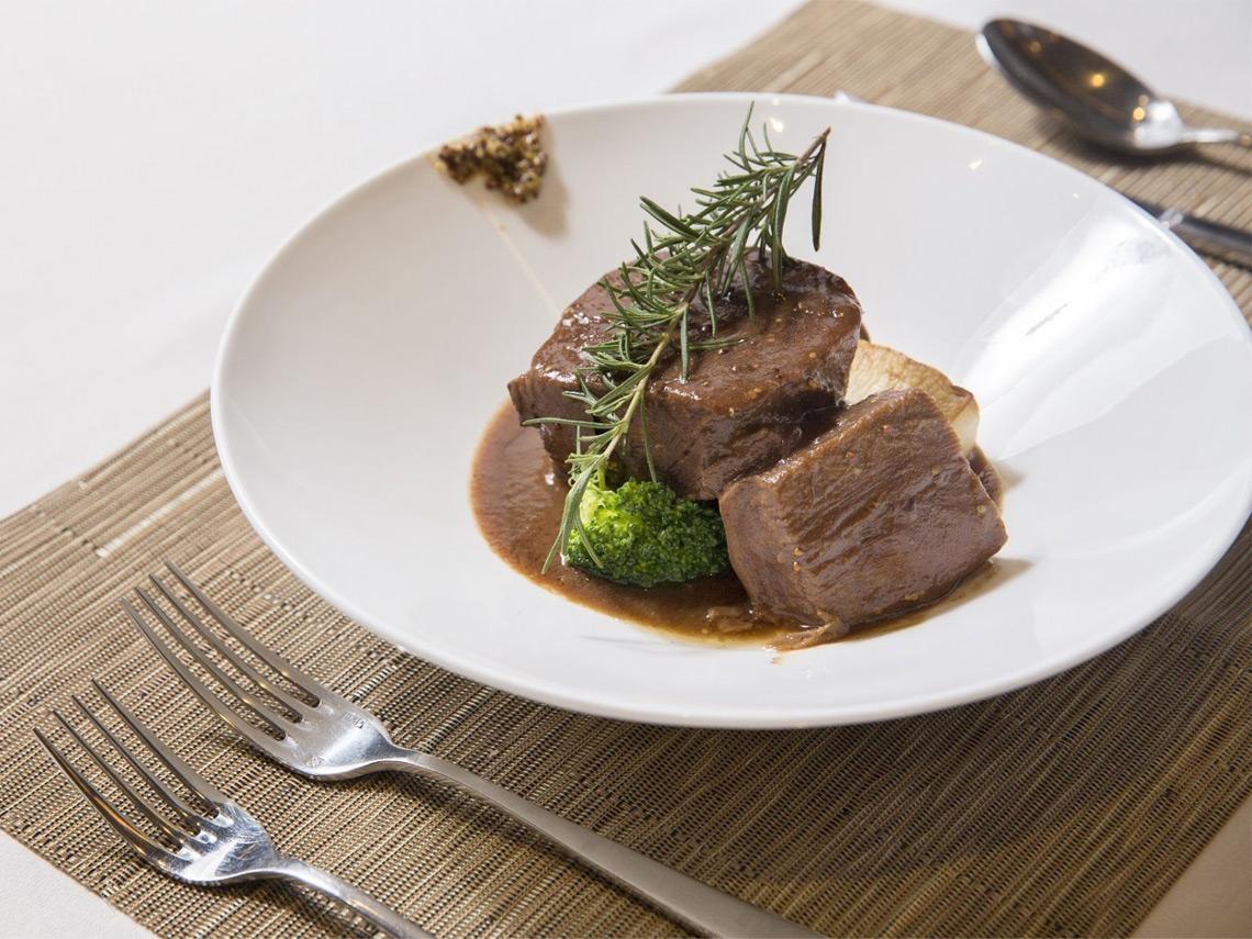 法式傳統手工菜 不厭繁複力求醇美