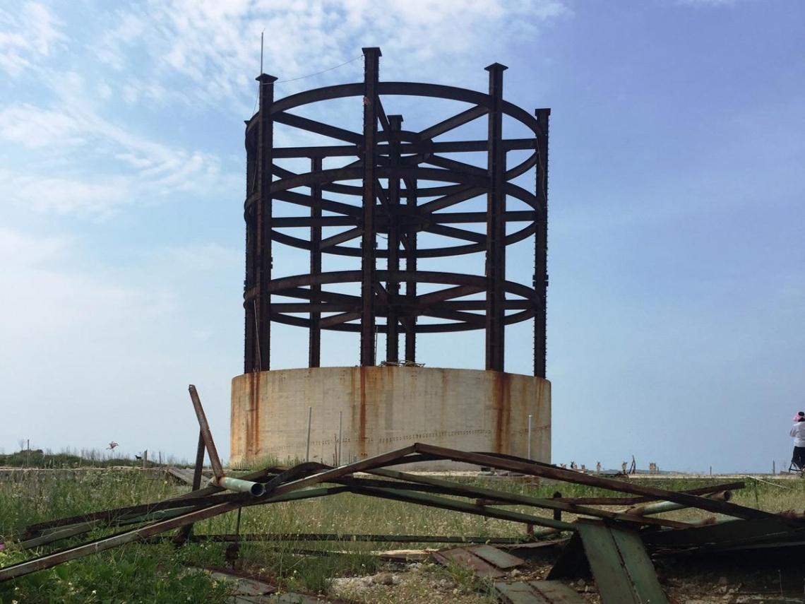 澎湖五億元廢墟  竟追加3000萬拚活化?