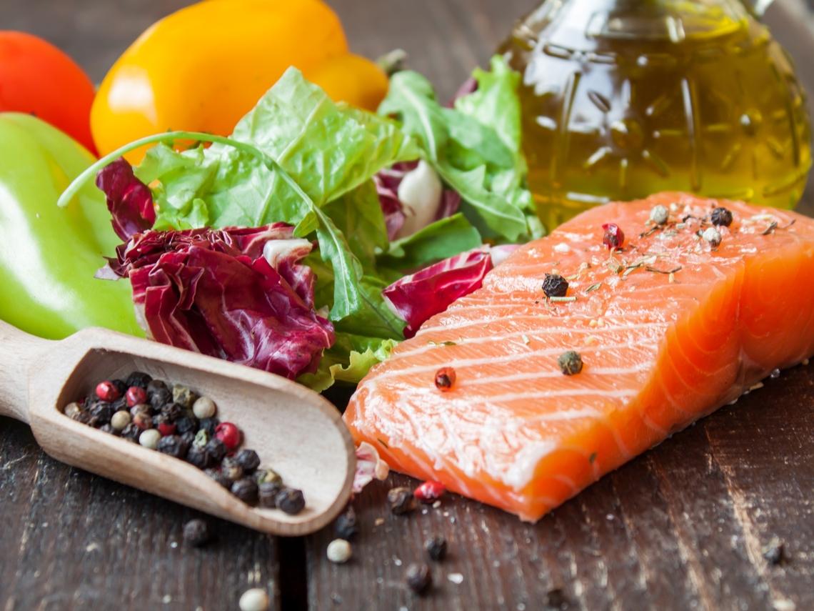 地中海飲食有13種好處!該怎麼做?營養師醫師完整教學