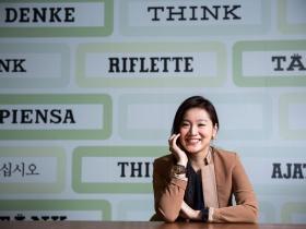 IBM女副總的「不犧牲」哲學 完美兼顧家庭與事業