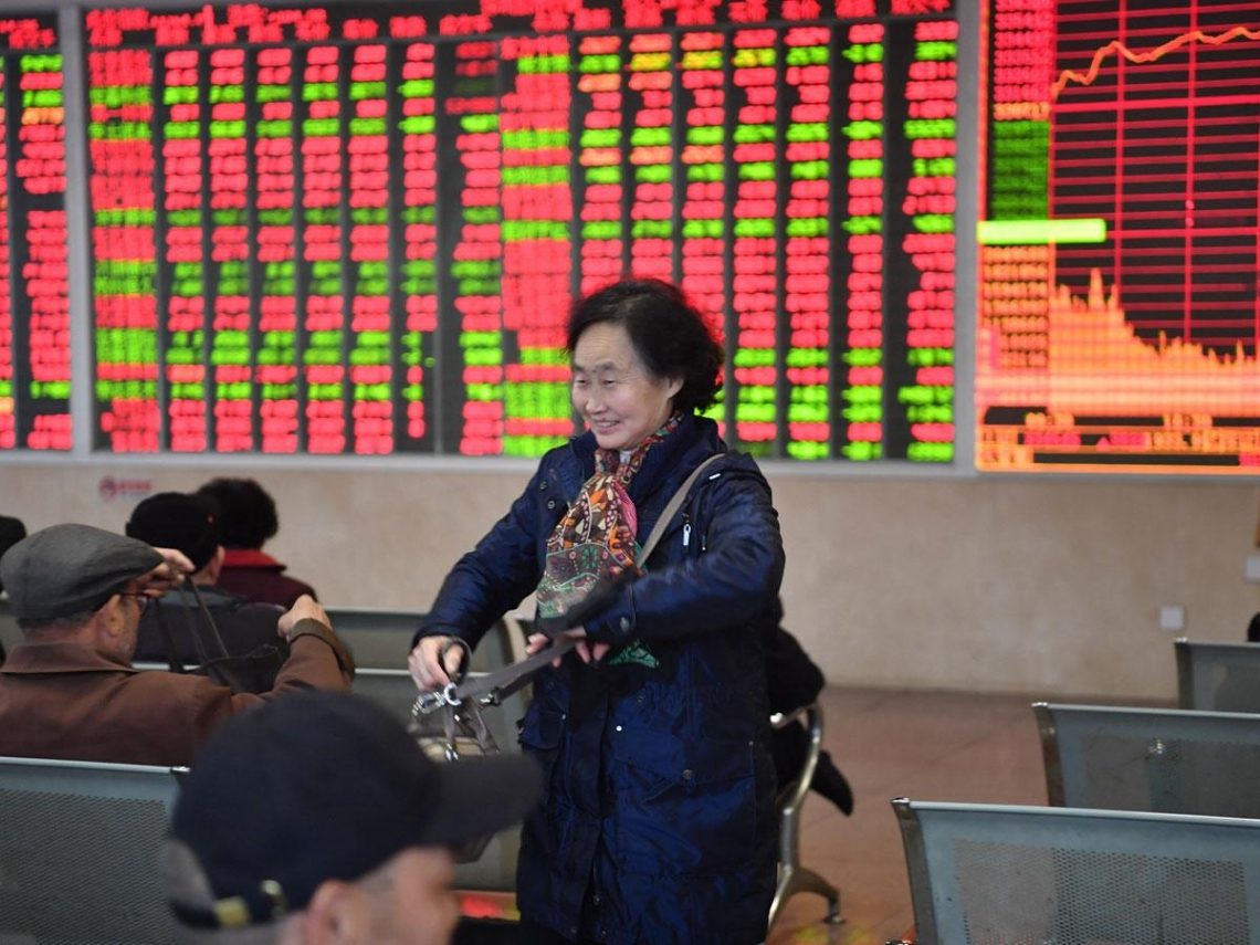 中國ETF行情怎麼走? 三、 六、 九月短線看多