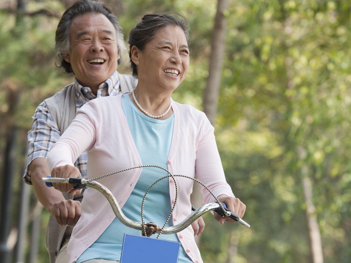 防骨鬆  吃維骨力不如增強肌力