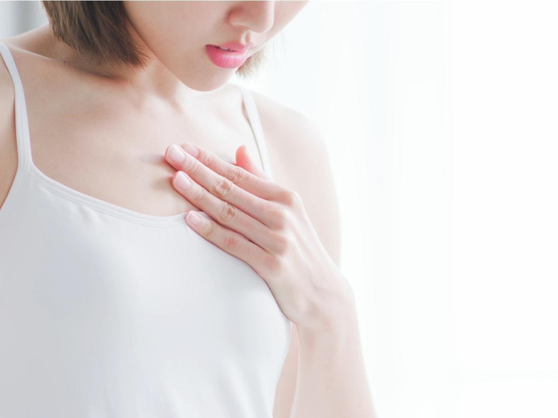 胸悶、喘不過氣、呼吸困難?醫師:當心是「主動脈瓣膜狹窄」,嚴重恐猝死