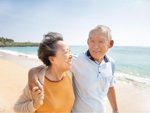 壽命越來越長,延長的究竟是衰老還是健康?他坦言:活得太久,是一種損失