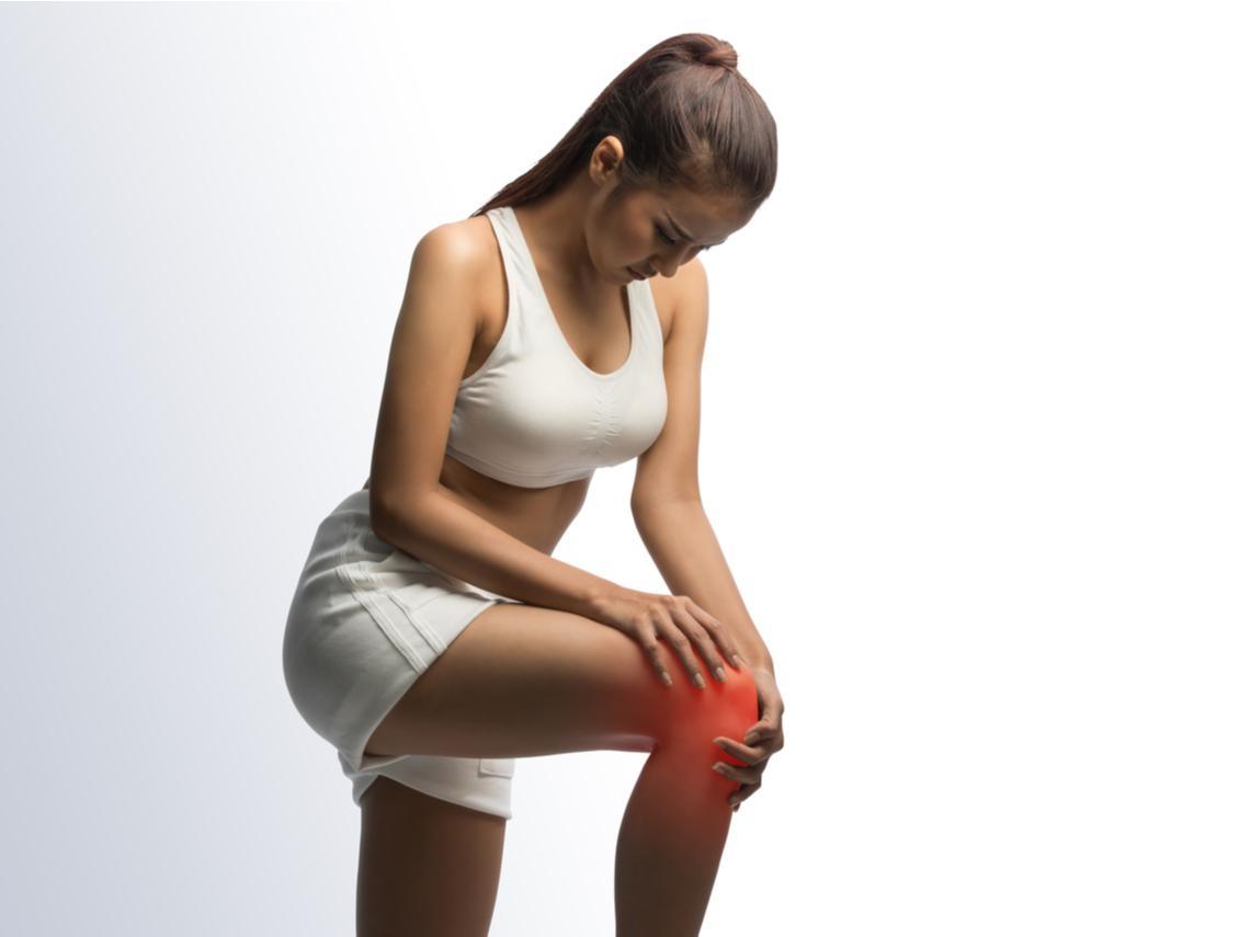 膝蓋發出有怪聲,是關節炎?簡文仁:保養膝蓋這樣動!4 訓練法提升腿部肌力