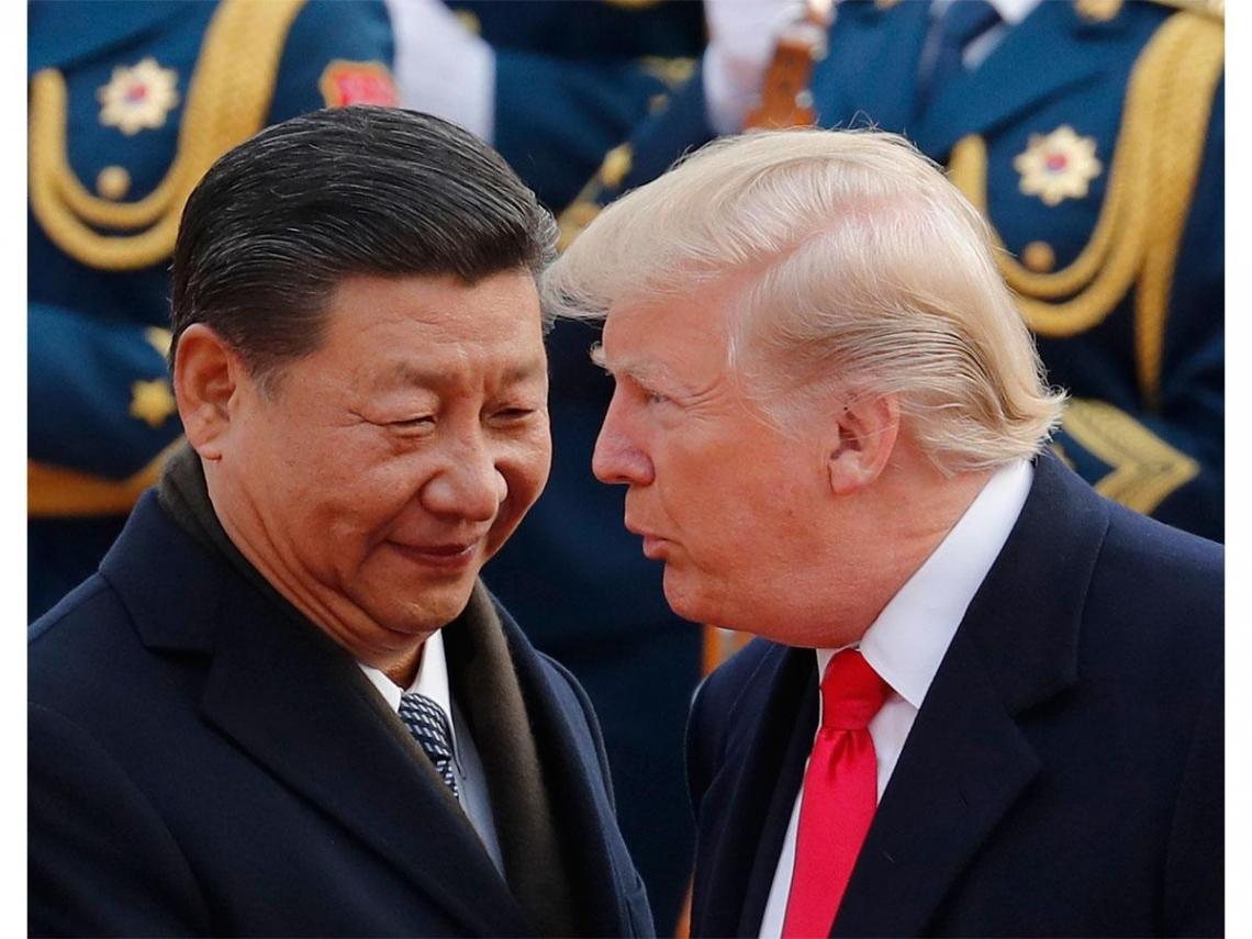 超危險貿易戰全解讀