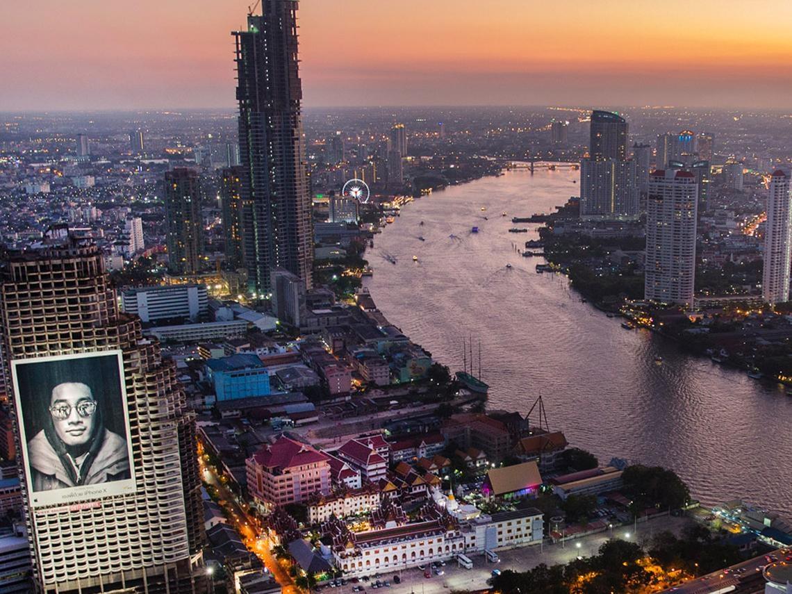 巨象起飛 台商進擊飆速新泰國
