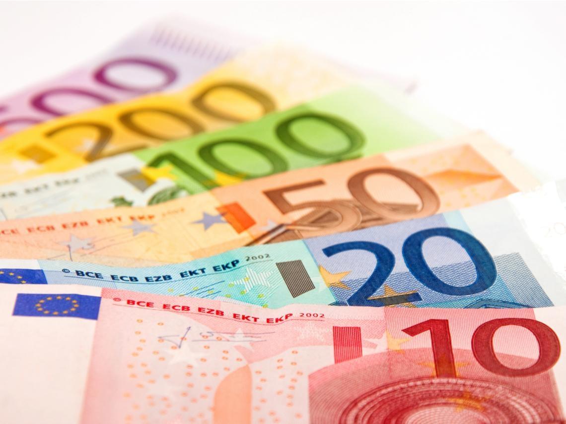 歐元區情況未明朗前可暫避風頭