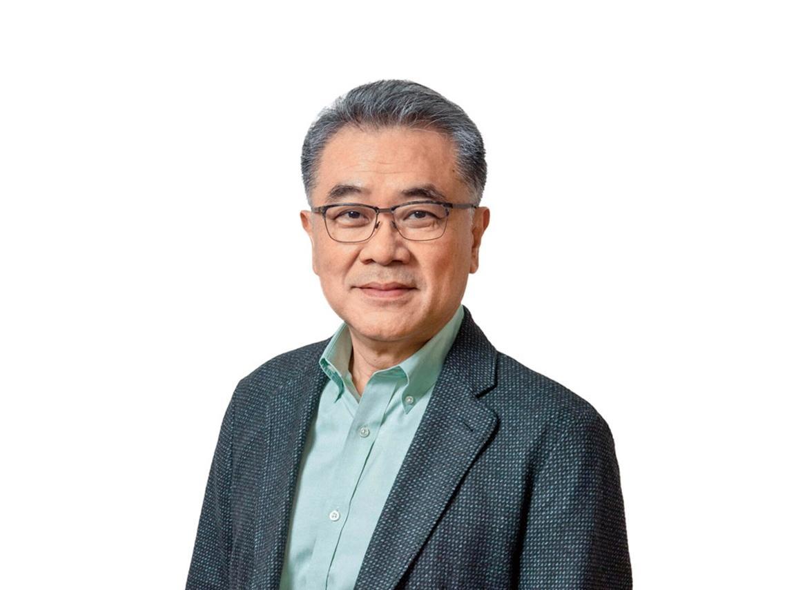 「知識和智慧並重」的循環台灣