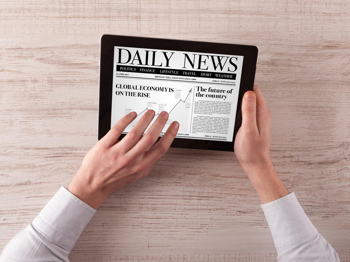 一年新增五家 新聞業走入戰國時代