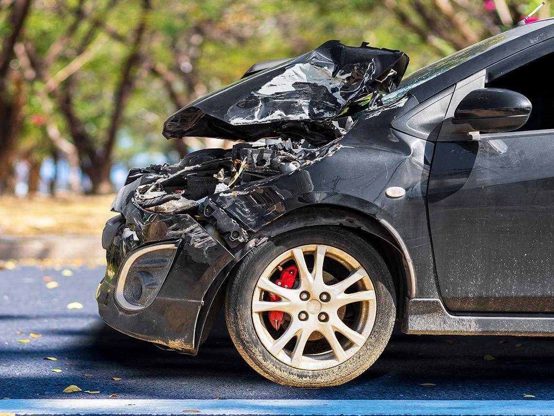 我都已經保全險  為何愛車出事還沒得賠?—申請車險理賠  6大迷思不可不知