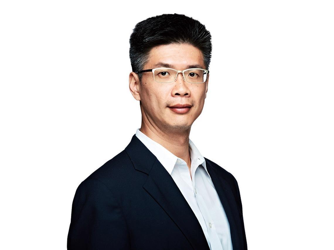 台灣生技業的契機與挑戰