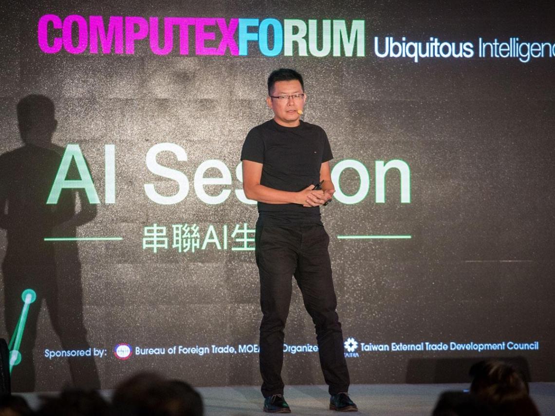 懂AI還不夠  必學5G、區塊鏈新應用
