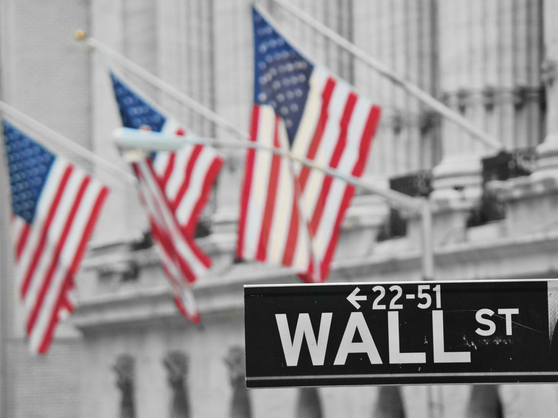 多頭金牛 vs. 債務灰犀牛 華爾街A咖多空大解讀