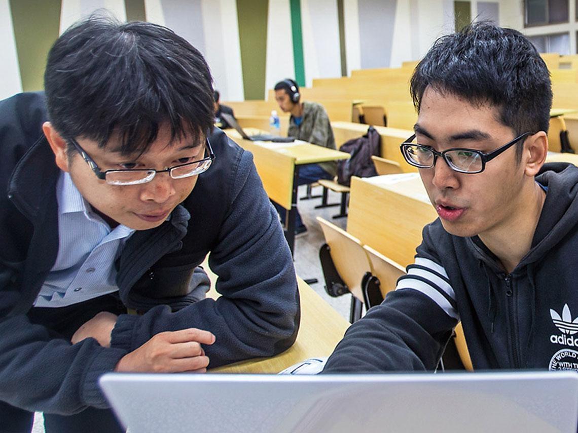 線上教育跨界要成功  台灣還需催油門