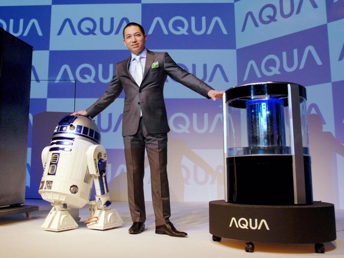 日本可口可樂最年輕部長 在冷衙門做出大業績