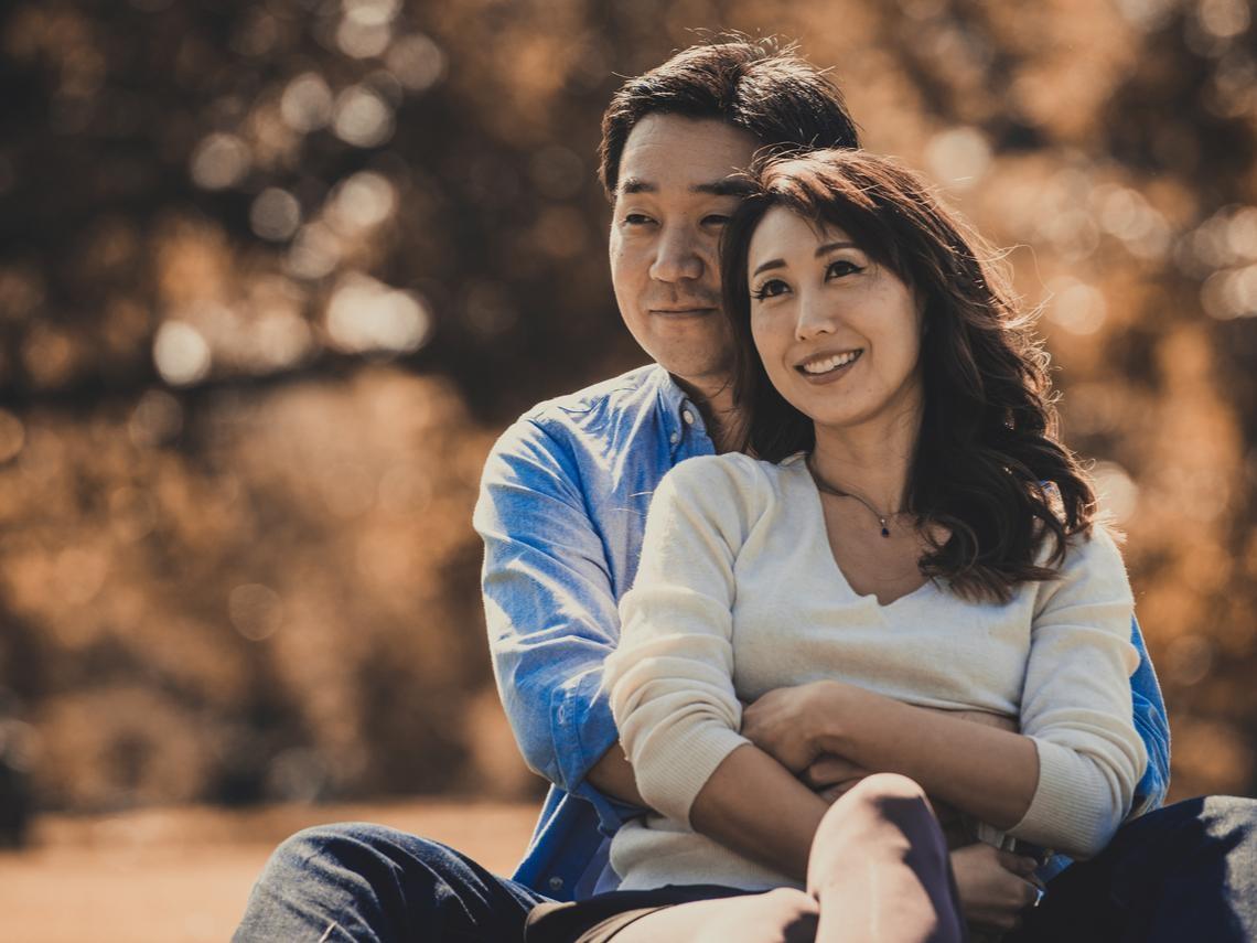 中年感情學》相遇的時候,做彼此生命中的好人