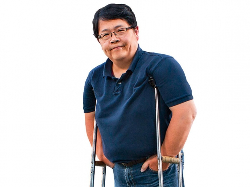 身障團隊+超商  雙品牌的勝利