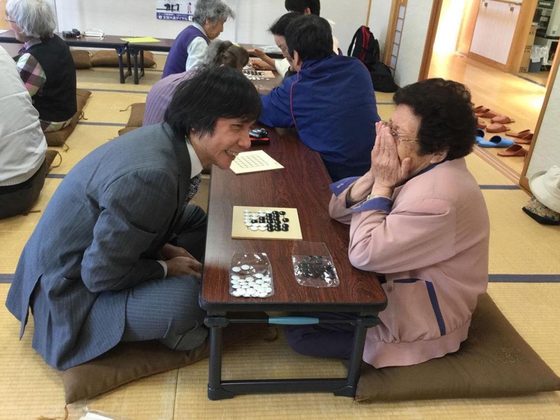 種花、玩桌遊、學下棋 社交休閒可喚起被遺忘的記憶