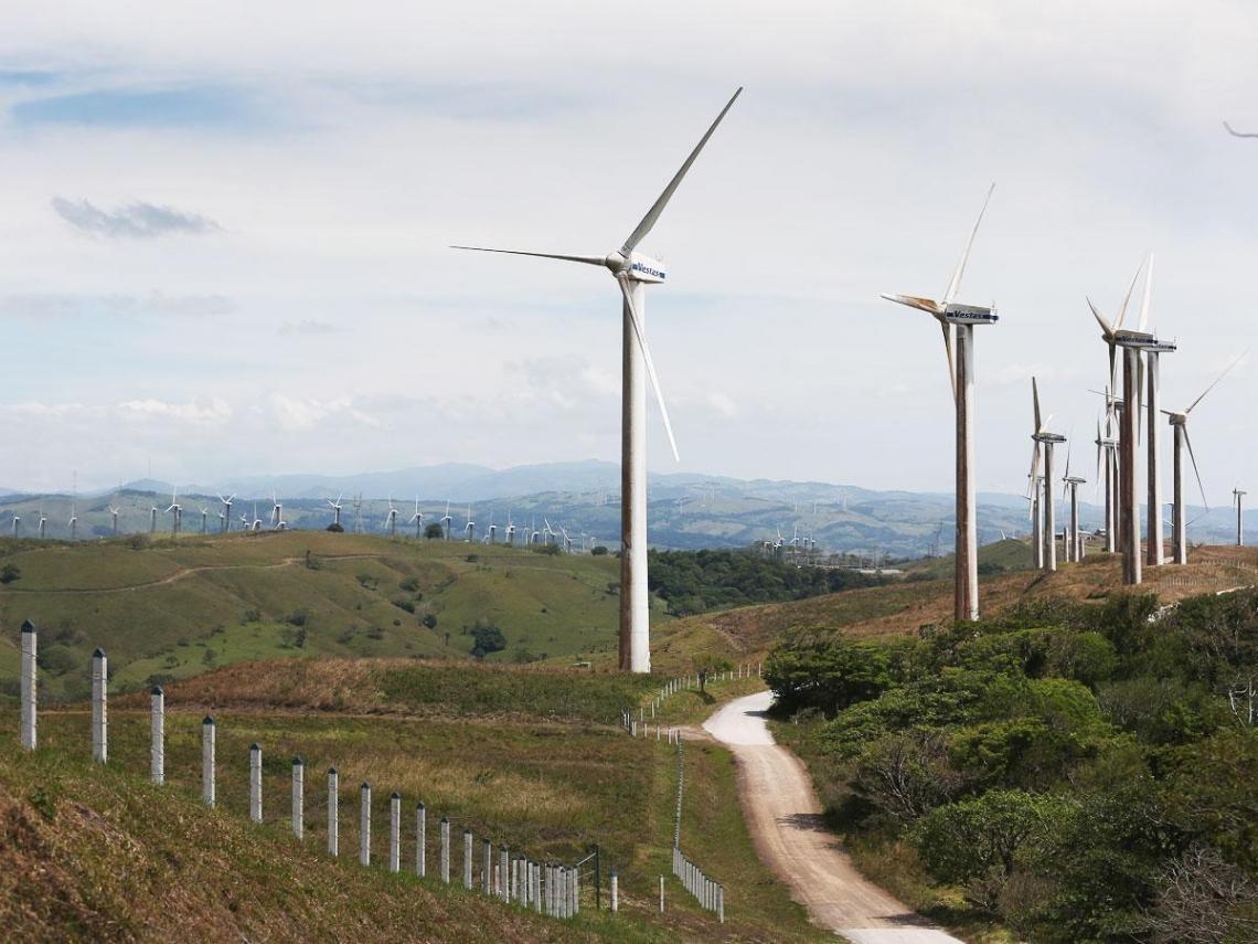 不怕政黨輪替  哥斯大黎加實現全綠能