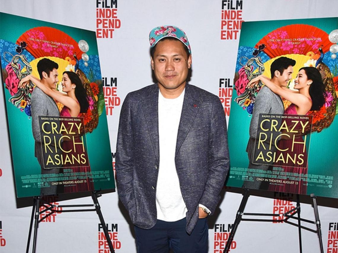 台裔導演朱浩偉:「這不是電影,是運動」