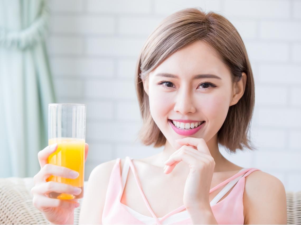 「果汁之王」百香果全身是寶!能穩定神經、改善貧血 腎臟病患、腸胃不適少吃