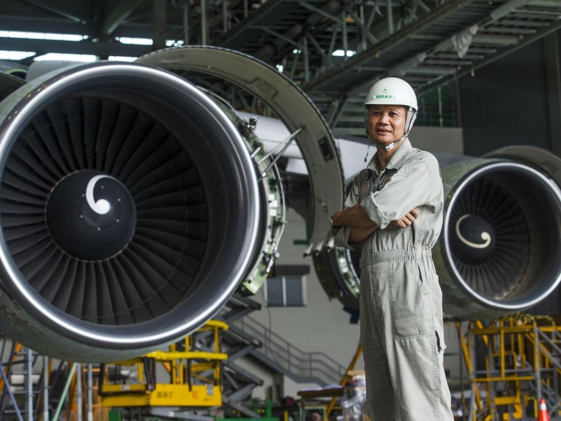 改裝全球僅4架「七四七夢想運輸者」 助波音「造飛機」的幕後推手