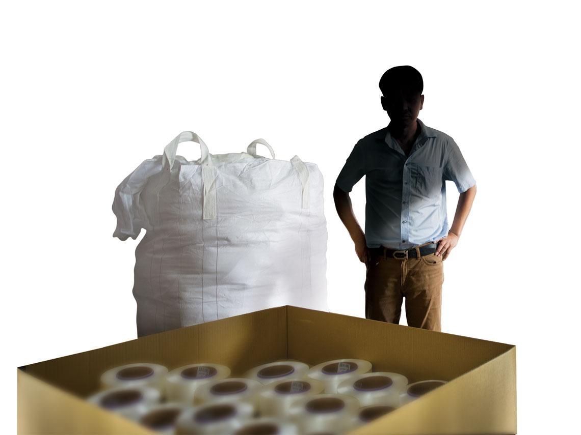 進口高階廢塑料貿易商:今年有1.5萬個貨櫃是生活垃圾