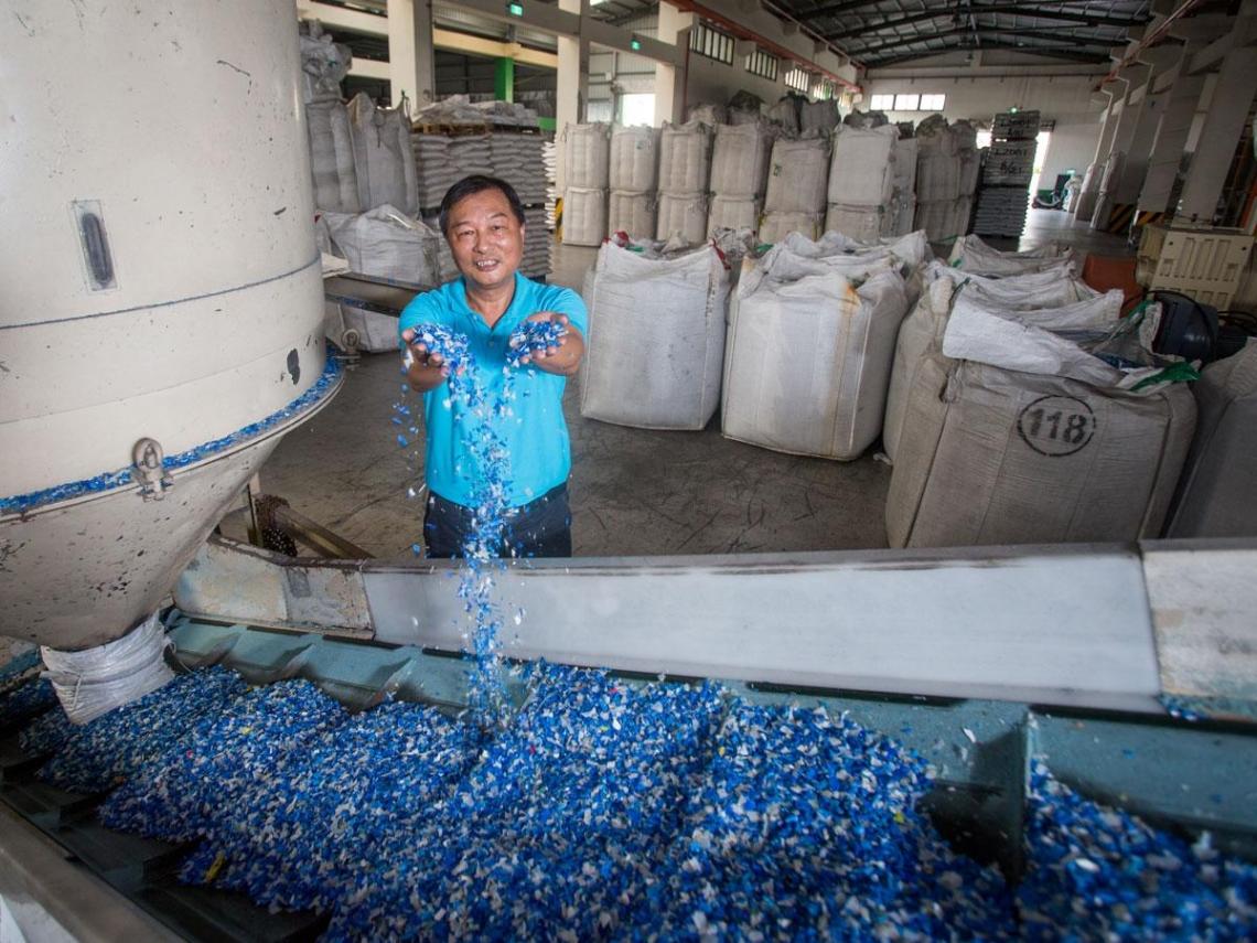 從彰化到屏東  回收現形記 台灣洋垃圾真相解密