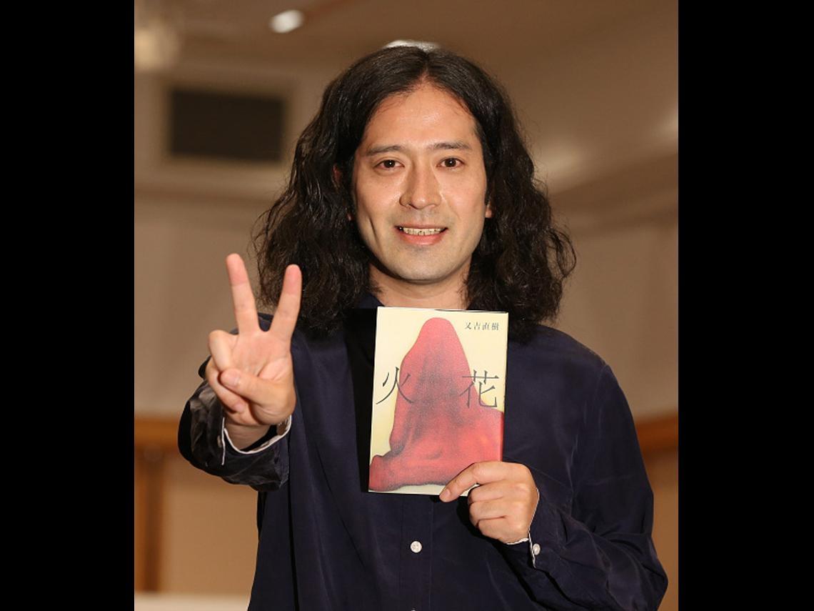 一個搞笑藝人 如何奪下日本芥川獎?