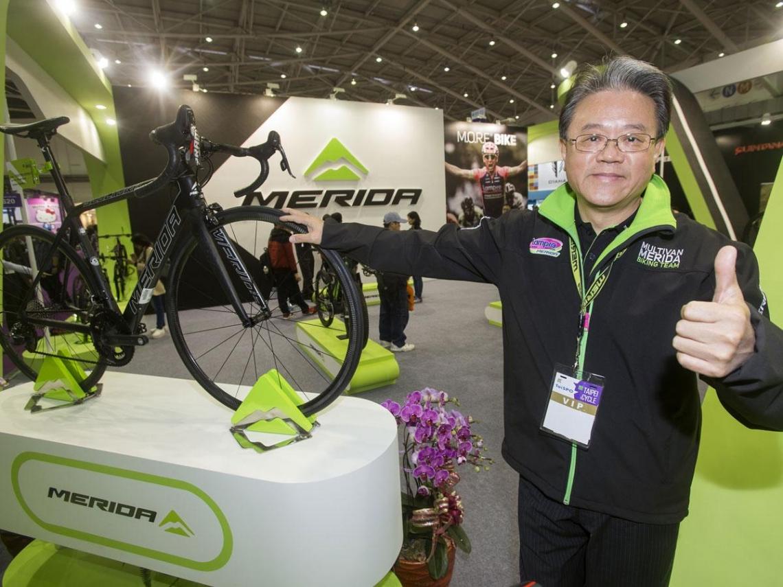 美利達堅守精品學  靠電動自行車突圍