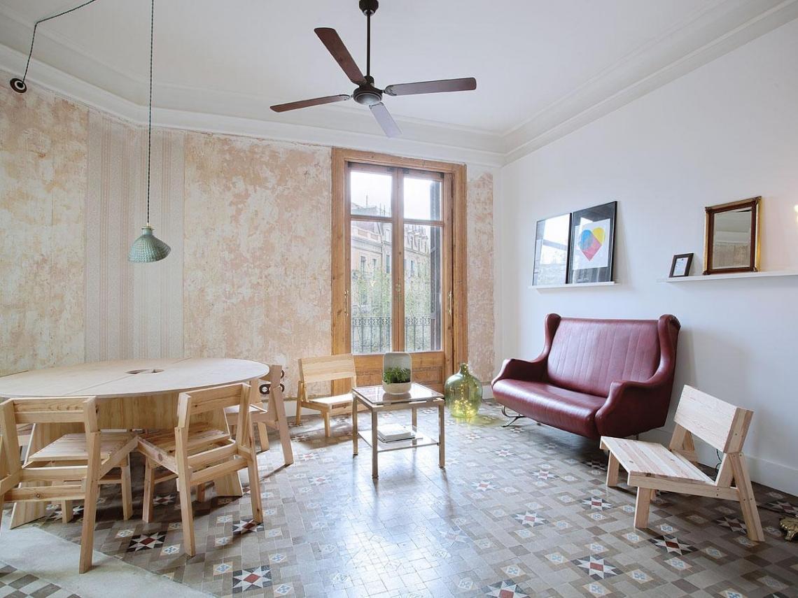 原來,永續環保建材的設計這麼美!住進綠建築舊旅店一夜好眠