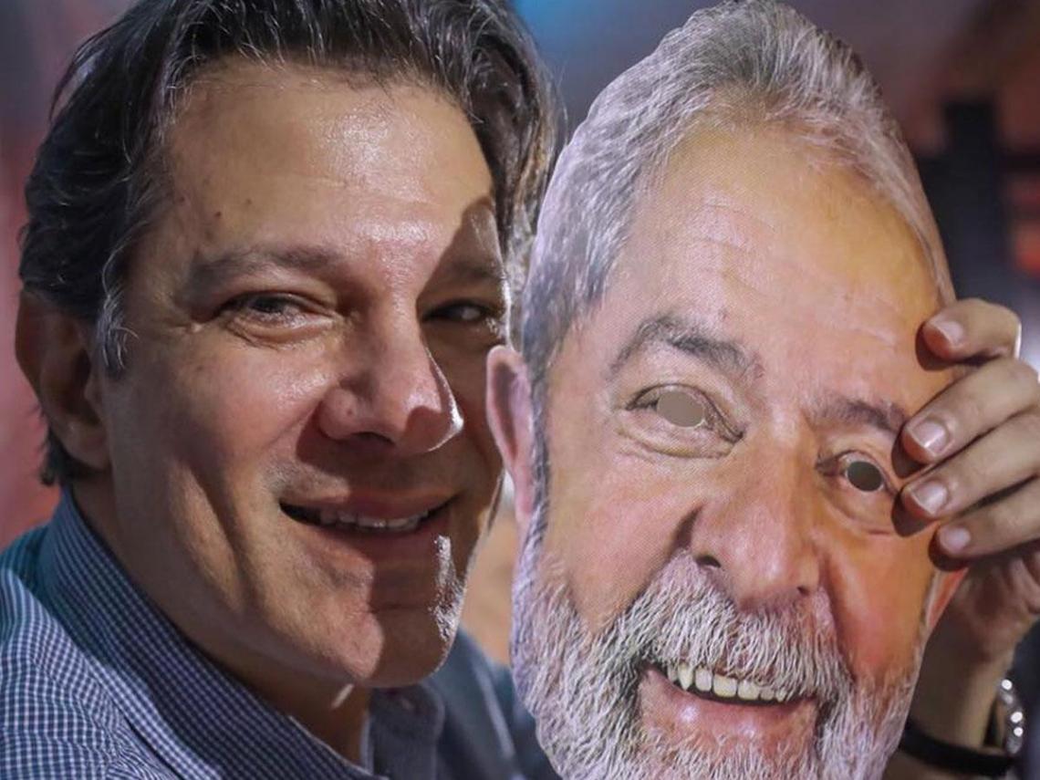 巴西川普躺病房競選  民調照樣跑第一