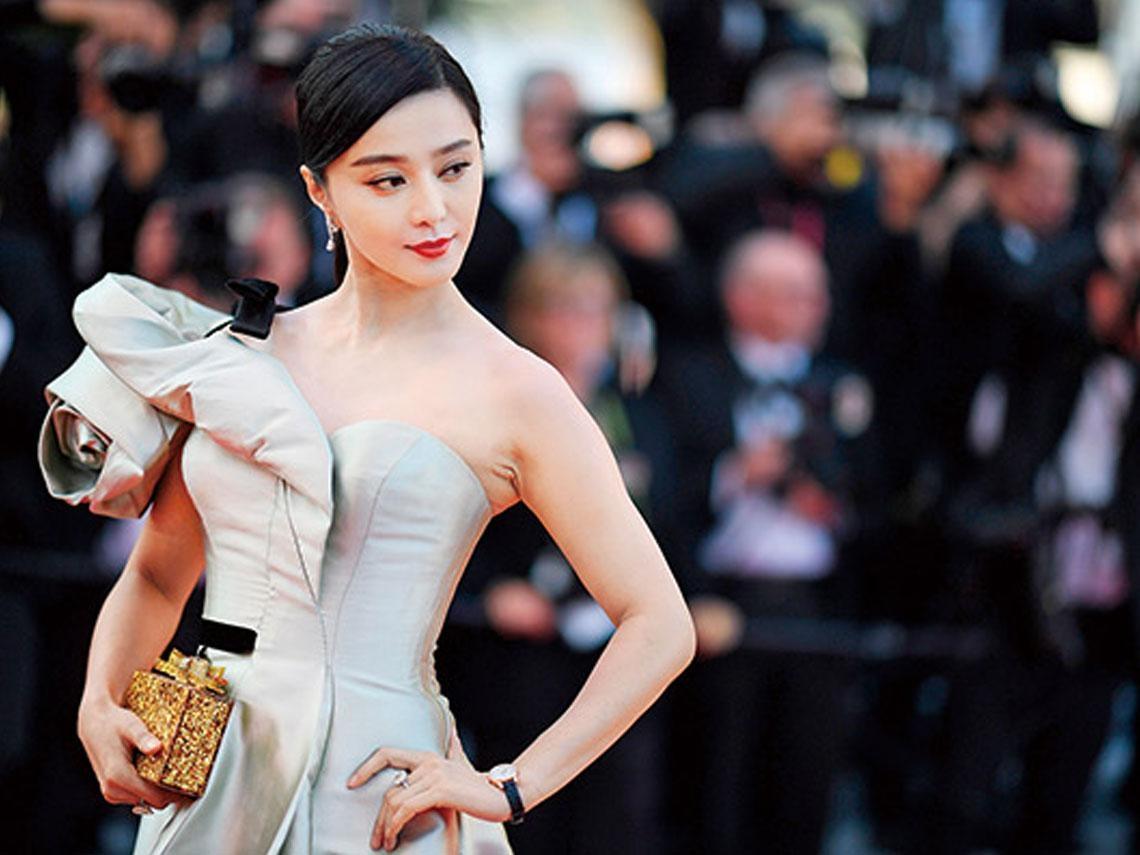 范冰冰逃稅案  具中國特色的一齣驚悚劇
