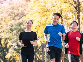 遠離運動傷害  讓運動醫學當你的教練