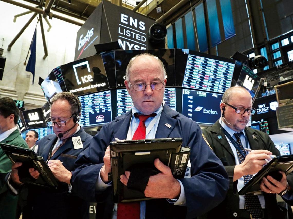 續跌?反彈?  美股ETF布局攻略